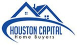 Houston Capital Home Buyers Logo