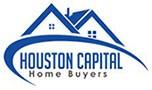 Houston Capital Home Buyers Logo