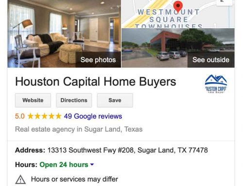 We're very proud of our Google Reviews, Thank You!
